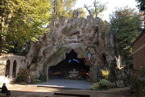lourdes web grotta photos de la grotte jette