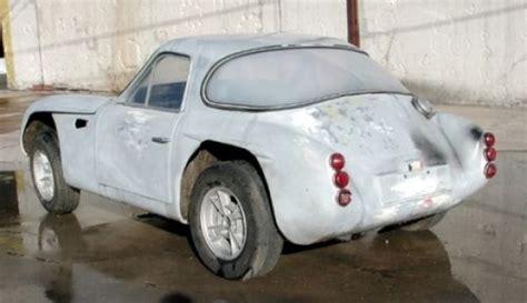 Tvr Grantura Mk3 For Sale Possible Sebring History 1963 Tvr Grantura Mk3 Bring A