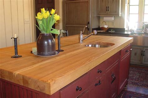 wood countertops for your kitchen garden state soapstone