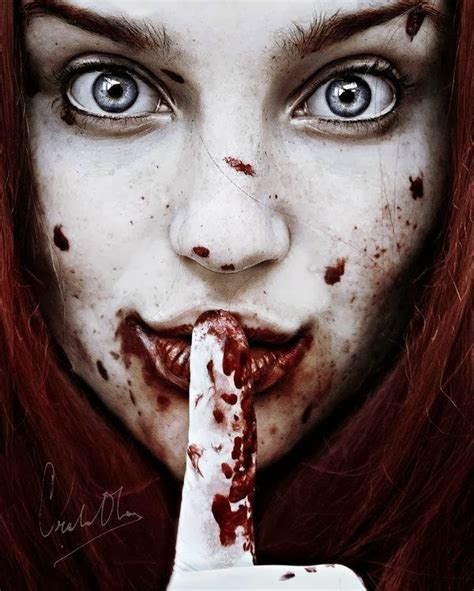 imagenes tumblr sangrientas gothic girls and blood barbaras fantasy world