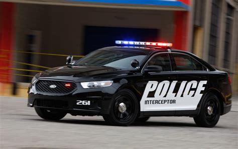 police car ford explorer interceptor suv popular police cruiser