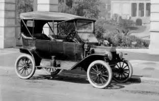 Henry T Ford Model T Ministry And Openness To The Future Faithoncus