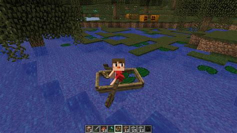 minecraft dog on boat minecraft top 20 images for week 41 flipmeme