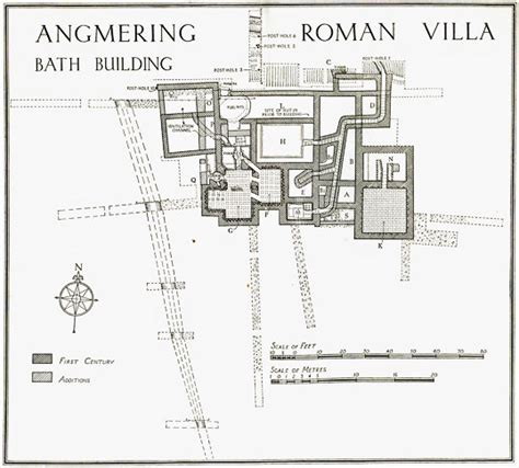 roman villa floor plans roman villa floor plan ancient roman house layout roman