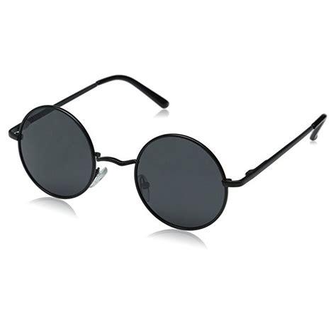 kacamata bulat design korea pria dan wanita model