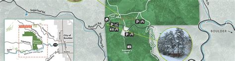 Boulder County Assessor S Office by Open Space Maps Boulder County