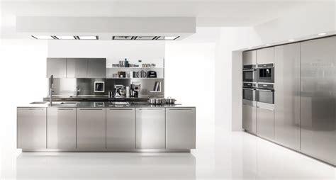 ditre italia 9 cose di casa cucina in acciao euromobil filofree steel piovano home