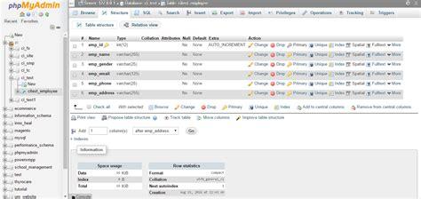 codeigniter tutorial routes how to insert data in database using codeigniter msk