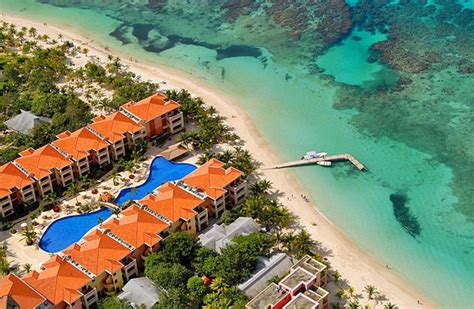 infinity bay roatan all inclusive roatan hotels resorts vacation packages bookit