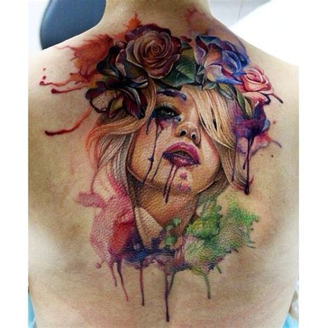 68 best quot watercolor quot tattoo inspiration images on