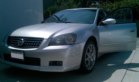 2003 nissan altima custom custom 2005 nissan altima parts