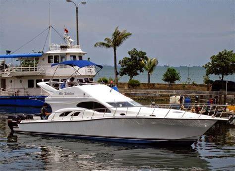 yacht dijual di indonesia jual marathon flybridge cruiser 48 quot harga murah jakarta