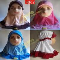 Jilbab Anak Kisma grosir jilbab anak anak kerudung bayi 082 220 727 325 jilbab bayi