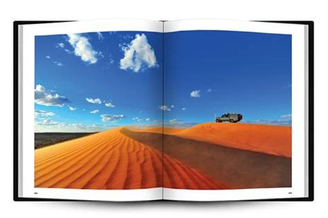 the philosophy of travel coffee table book 4wd touring