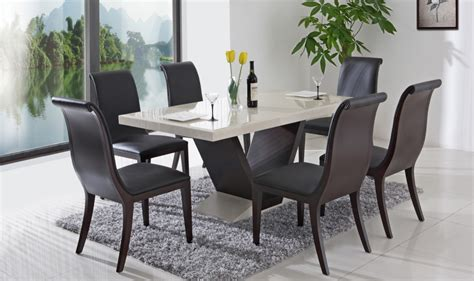 Designer Dining Tables And Chairs Modern Dining Tables And Chairs Table Design Models Of Modern Dining Tables