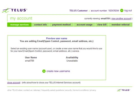 Telus Address Telus Mobility Android Email Setup Images Frompo