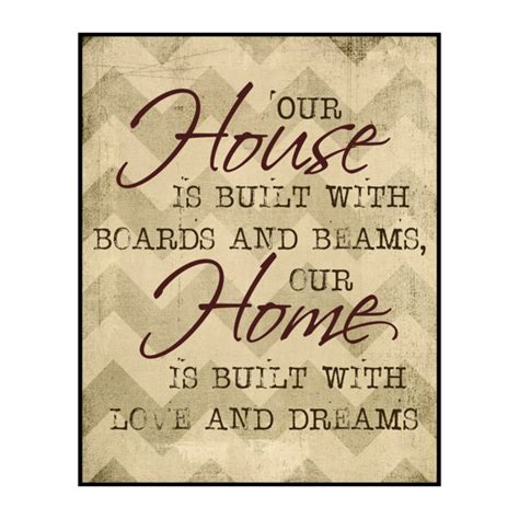 boards and beams our house is built with boards and beams our home is built