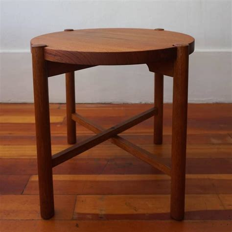 Japanese Side Table Pair Of Japanese Side Tables By Kathuo Mathumura At 1stdibs