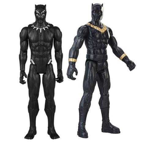 figure black panther black panther 12 inch titan figures wave 1