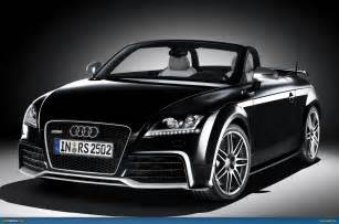 Audi Automobile Ausmotive 187 Audi Tt Rs Image Gallery