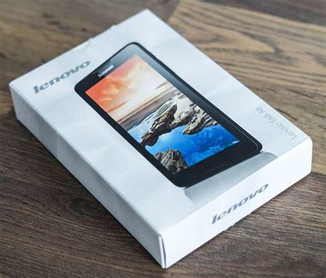 Lihat Tablet Lenovo jual tablet lenovo a5500 quadcore ram 1gb