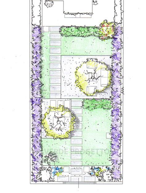 giardini a roma verde progetto il giardino a roma