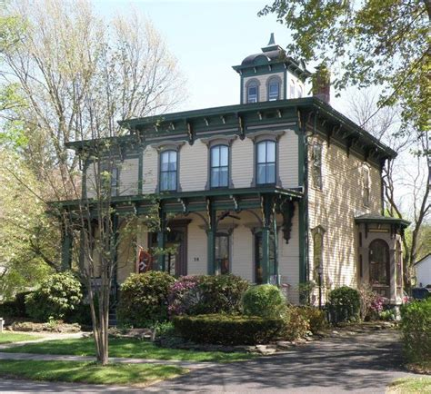 italianate style house 56 best images about architectural styles on