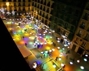 Innovative Lighting Carle Place Confeti Laud8 Landscape Architecture Design