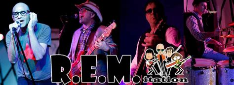si鑒e m馘itation rich slepack drums r e m tribute
