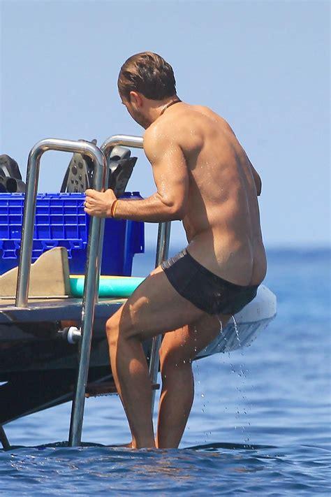 mario gotze boat world cup winner mario gotze drops his underwear with