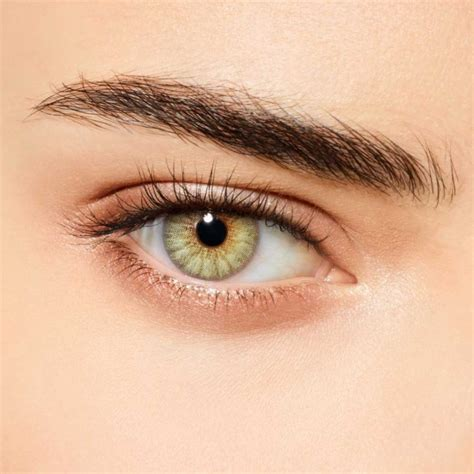 honey colored contacts desert desio color contact lenses