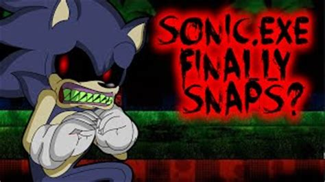 Background Check Exle Sonic Exe Part 3 Dr Eggman Checks Out Finale Reaction You Re Dead