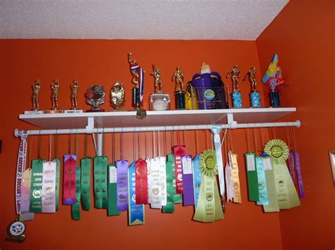 43 best images about display awards trophies ribbons