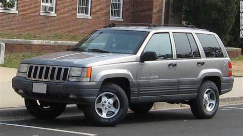 1998 Jeep Recalls Fiat Chrysler Ordered To Buy Back Chrysler Dodge Rams