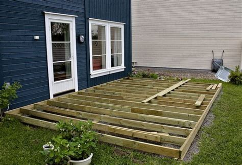 diy deck building 15 home renovation projects you should never attempt to do