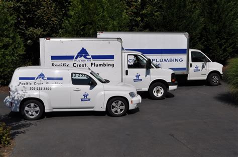 Pacific West Plumbing by Pacific Crest Plumbing Portland Or 97216 Angies List