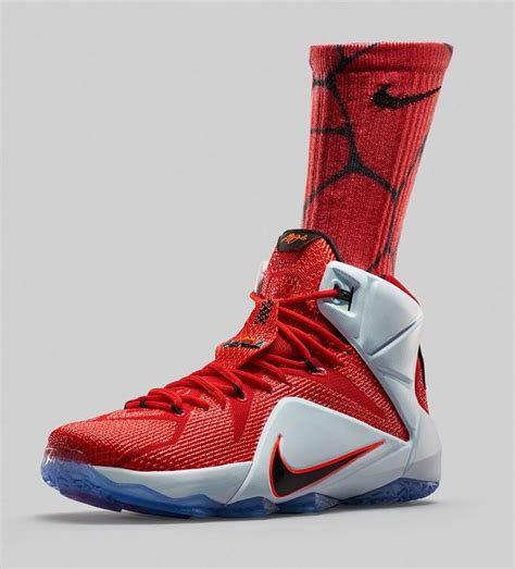 socks for basketball shoes lebron 12 hrt of with matching socks my kicks