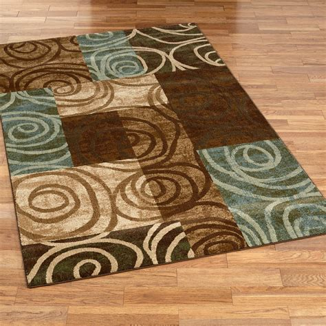 Pet Friendly Area Rugs Blocked Spiral Pet Friendly Stain Resistant Area Rugs