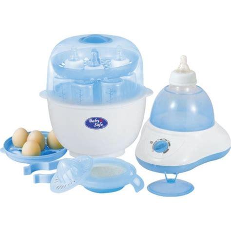 jual alat sterilisasi multifungsi baby safe lb309 multi