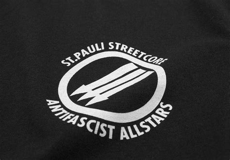 Tshirt St Pauli 01 st pauli streetcore proper magazine