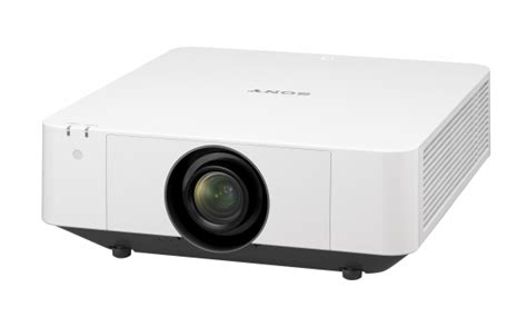Projector Sony Cx276 vpl fh65 vplfh65 product overview argentina sony professional