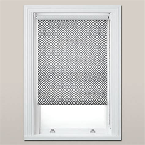 john lewis blinds bathroom buy john lewis nazca daylight roller blind grey john lewis