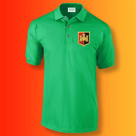 retro exeter polo shirt for sale vintage clothes