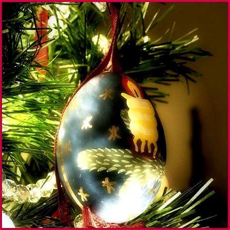hand blown unique christmas ornaments 5 decoist