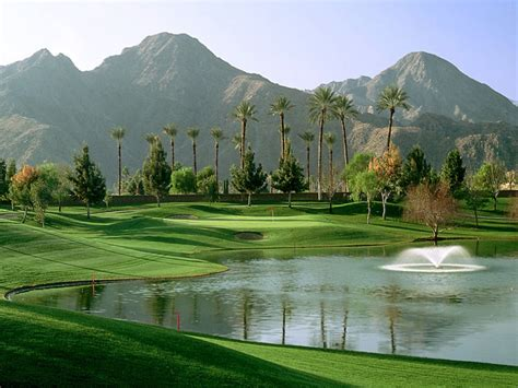 Golf Courses In Golf Courses Wallpapers