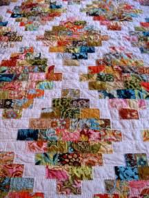 Scrap Quilt Patterns Best 25 Scrappy Quilt Patterns Ideas On