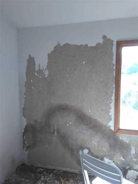 interior concrete walls poured cement wall repair and stucco home improvement