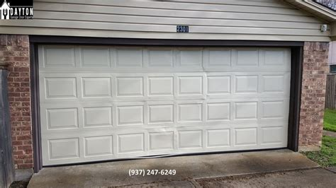 Garage Door Springs Indianapolis Broken Garage Door Springs Repair And Maintenance