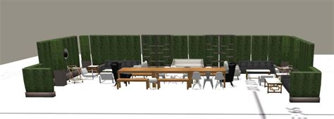 social tables floor plan technology goes collaborative space planning technology gets an upgrade special events