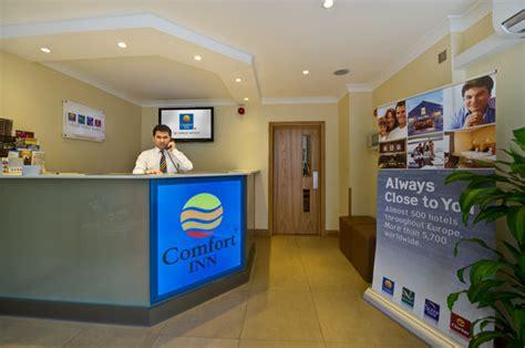comfort inn hyde park パーク ロッジ ホテル comfort inn hyde park ロンドン 口コミ 価格比較 予約